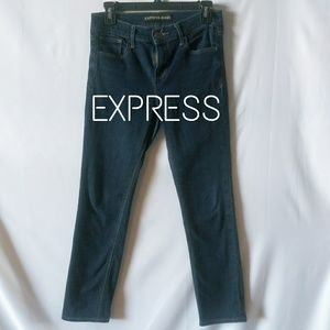 Express Jeans; Size 2